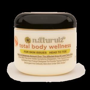 Total Body Wellness cream