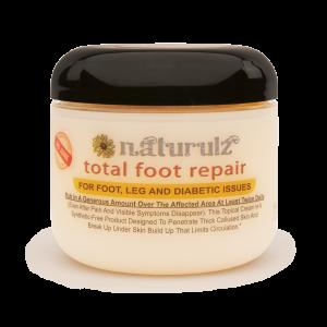 Total Foot Repair cream