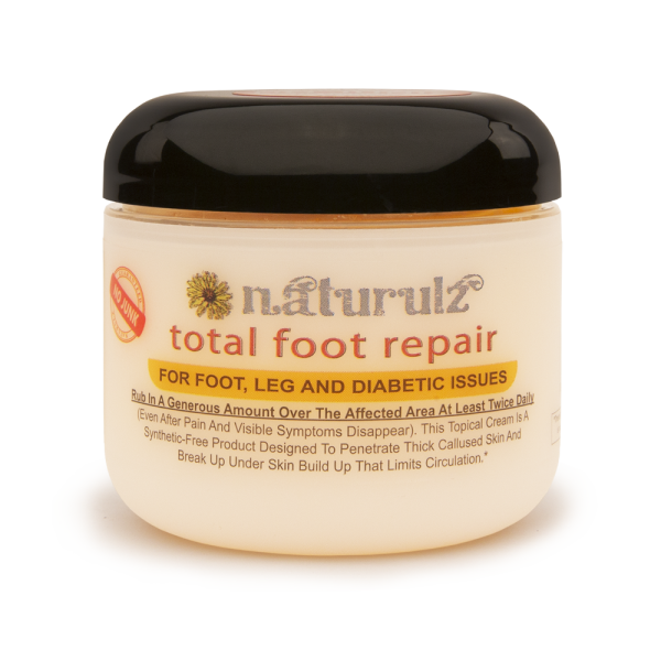 Total Foot Repair cream