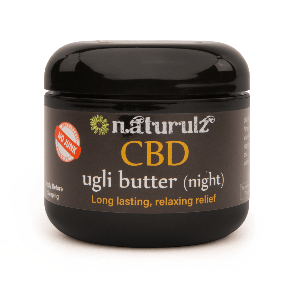 Ugli Butter Night cream