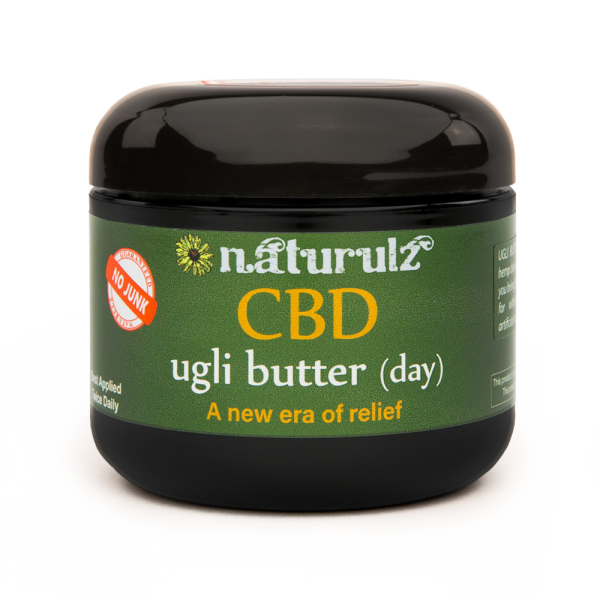 Ugli Butter Day cream